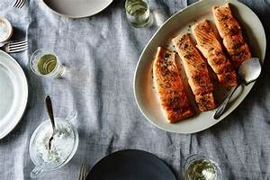 How to Never Overcook Fish Again? Slow Roast It ...