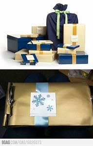 The $3.99 gift wrap option on Amazon. | kyla's face | Gift ...