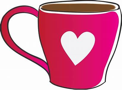 Clipart Tasa Tea Cup Cutting Start Coaching