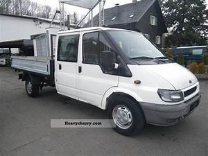 Ford Transit 2002 : ford transit 90 t330 2002 stake body truck photo and specs ~ Medecine-chirurgie-esthetiques.com Avis de Voitures
