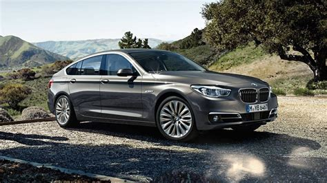 Bmw 5 Series Gran Turismo 2017 Car Review