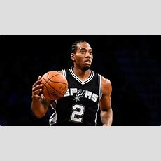 Kawhi Leonard Hd Wallpapers Free Download