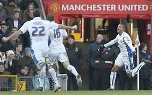 Manchester United 0 Leeds United 1: match report - Telegraph