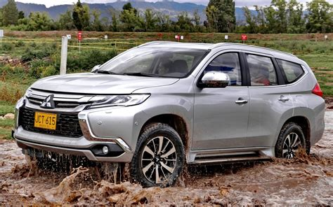 Mitsubishi Montero 2020 Model by Mitsubishi Montero 2017 2020 Top Car Models