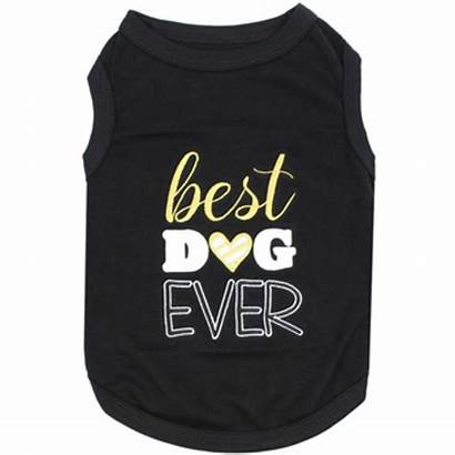 Dog Pet Ever Tank Parisian Baxterboo Ib