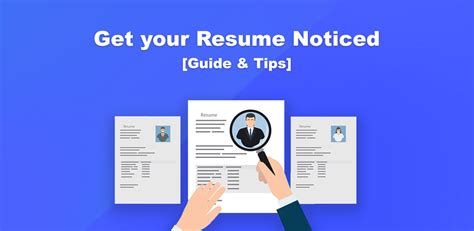 How To Get Your Resume Noticed by 7 Ways To Write Impressive Resume Skills 2019 Setresume