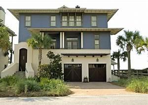 Welche Farbe Hat Das Weiße Haus : hausfassade farbe 65 ganz gute vorschl ge ~ Lizthompson.info Haus und Dekorationen