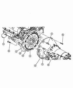 Jeep Grand Cherokee Transmission  Transmission Kit  With