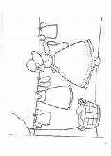 Sunbonnet Sue Laundry Embroidery Patterns Coloring Clothes Hanging Pattern Quilt Pages Line Para Applique Machine Paper Overall Coloriage Stitches Hand sketch template