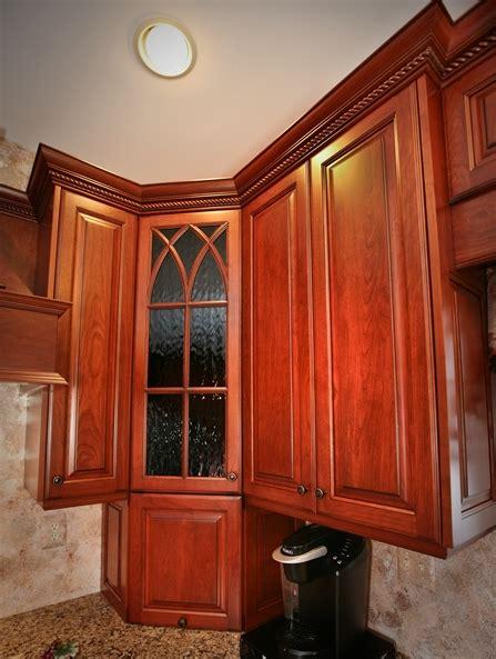 kitchen pro cabinets rich cherry kitchen allentown new jersey by design line 2467