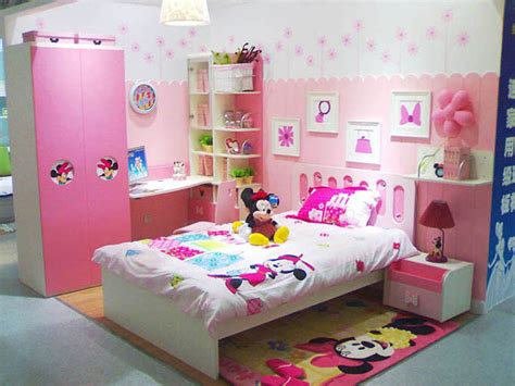 Warehouse Bedroom Furniture, Kids Room Ideas Pink Bedroom