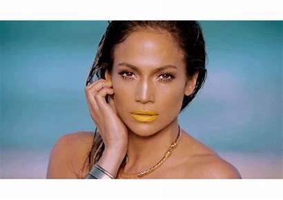 Lopez Jennifer Beauty Hair Looks Strip Popsugar