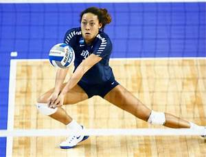 BYU volleyball: Nebraska sweeps Cougars in Sweet 16 match ...