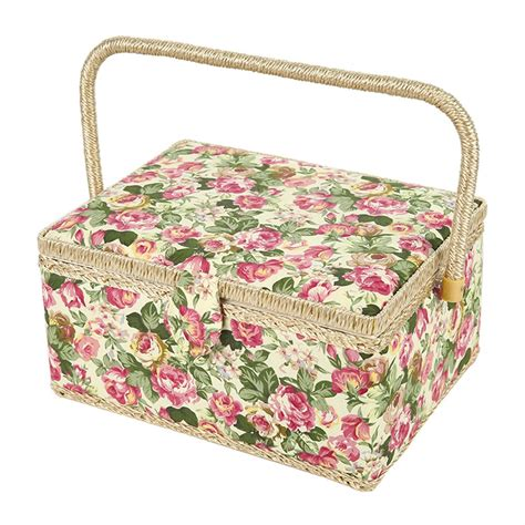 rated  sewing baskets helpful customer reviews