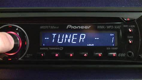 pioneer mosfet 50wx4 pioneer cd player deh 1180mp
