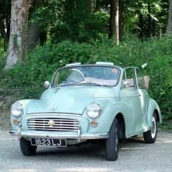 Pastel Vintage Car