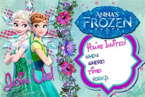 Elsa Anna Frozen Disney Princess Sisters Party Girls