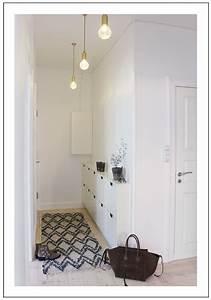 Lampe Langer Flur : st ll shoe cabinet with 4 compartments white living pinterest flure garderoben und diele ~ Sanjose-hotels-ca.com Haus und Dekorationen