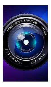 Camera Lens Best HD Wallpaper 34500 - Baltana