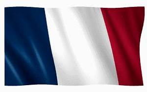 35 Great French Flag Animated Gifs - Best Animations