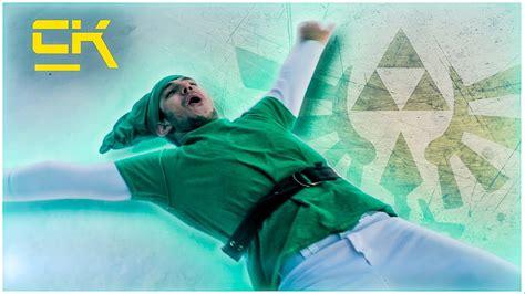 Legend Of Zelda Logic In Real Life 3 Youtube