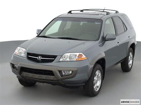 2001 Acura Mdx Reviews by 2001 Acura Mdx Problems Mechanic Advisor