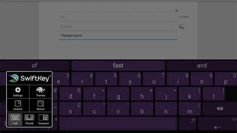 android keyboard app top 5 best keyboard apps for android