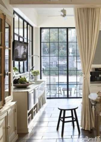 matching kitchen and dining room curtains afreakatheart