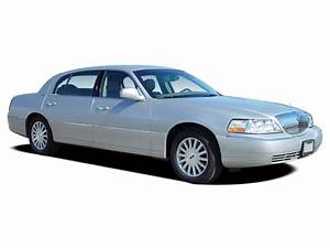 2005 Lincoln Town Car Reviews And Rating