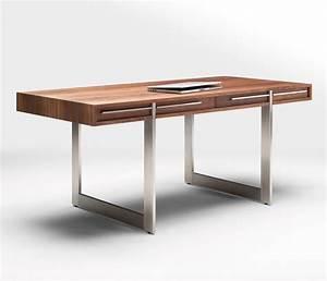 Luxury Modern Desks - DM1340 - Wharfside