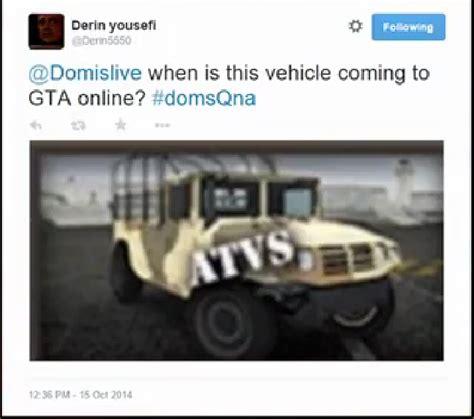 Heist Vehicles And Valentine Dlc