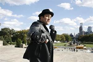 Would Philly Museum Plan Ruin Famous  U0026 39 Rocky U0026 39  Film Steps