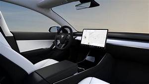 Tesla releases 'stunning' white interior in dual motor Model 3 | Electrek | Tesla model, Tesla ...