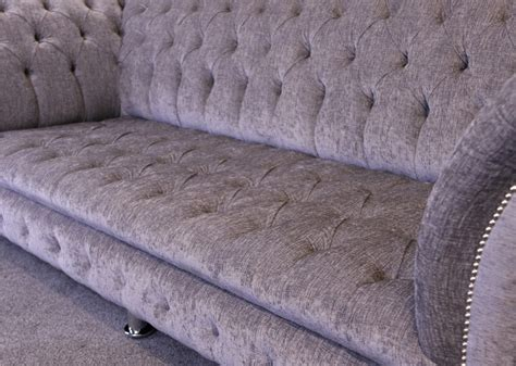 chenille sofas for sale the suffolk chesterfield sofa in chenille