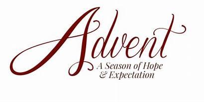 Advent Sunday Religious Calendar Observances Prepare Jesus