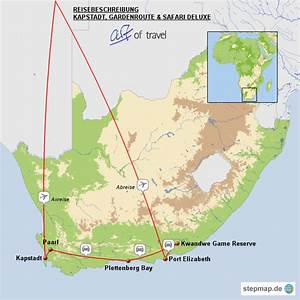 Rundreise sudafrika kapstadt gardenroute und safari for Katzennetz balkon mit safari garden route