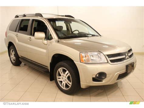2007 Mitsubishi Endeavor by 2007 Platinum Pearl Mitsubishi Endeavor Se Awd 64228823
