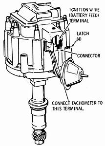 1522 Tach Wire Chevy Hei Distributor Wiring Diagrams Pdf