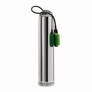 Pompe Eau Puit : pompe immerg e automatique pour puits idra 5000 n castorama ~ Edinachiropracticcenter.com Idées de Décoration