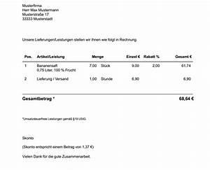 Rechnung Höher Als Angebot Vob : lexoffice rechnungsprogramm f r kleinunternehmer und freelancer ~ Themetempest.com Abrechnung