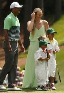2018 Tiger Woods New Girlfriend