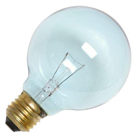 full spectrum light bulbs lumiram 62040 g25cl 40 globe daylight full spectrum