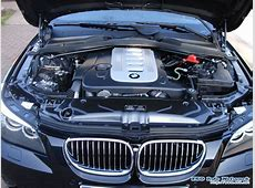 Options Engines My2008 525d BMW 525d Engine 5Seriesnet