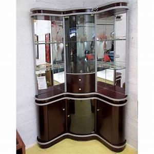 Meuble Bar Salon : meuble bar d 39 angle d co magasin du meuble asiatique et chinois ~ Teatrodelosmanantiales.com Idées de Décoration