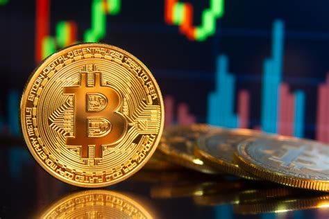 Mike novogratz said bitcoin will be stuck somewhere between $40,000 and $50,000 for up to six weeks. Bitcoin on edge in front of stock charts free image download