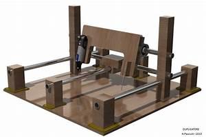 DIY Wood Carving Duplicator Plans Free