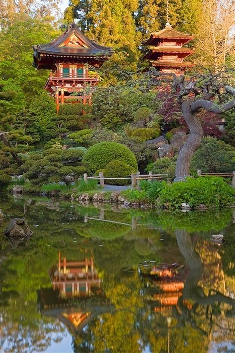japanese tea garden san francisco places to visit