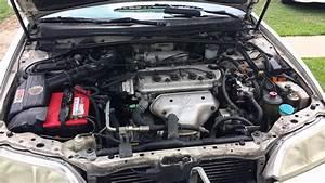 1997 Acura Cl 2 2 Premium Engine And Interior