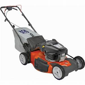 21 Self Propelled Fwd Lawn Mower