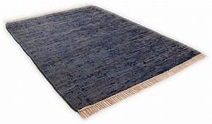 Teppich Tom Tailor : teppich cotton colors tom tailor rechteckig h he 8 mm online kaufen otto ~ Yasmunasinghe.com Haus und Dekorationen